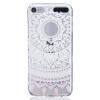 Белый шаблон Pattern Мягкий Тонкий TPU Резиновый Силиконовый гель Чехол для iPod Touch 5 белый шаблон pattern мягкий тонкий tpu резиновый силиконовый гель чехол для ipod touch 5