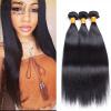 8A Перуанские девичьи волосы прямые 3 связки Прямые волосы для волос Недорогие человеческие волосы Перуанские прямые человеческие волосы