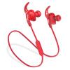 Pioneer (Pioneer) LIT-Спорт беспроводной Bluetooth гарнитура спортивная красная pioneer pioneer e521bt ухо bluetooth гарнитура обратное движение красный свет