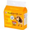 Алиса IRIS собаку подгузники подгузники чистый коврик для пеленания коврик эс-100 Технические характеристики: 33X44cm haggis памперсы подгузники акция низкая цена