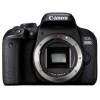 Canon (Canon) EOS 800D Body canon canon eos m100 микродвигателей один белый корпус