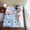 NANJIREN домашний текстиль удобное летнее одеяло на одного человека домашний текстиль домашний кабинет