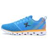 (XTEP) мужская спортивная обувь модная обувь мужская обувь легкая мужская кроссовка 984319116118 синий оранжевый 43 ярдов