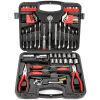 (SANTO) 82 Набор инструментов для автоматического ремонта Набор инструментов для инструмента с грузовым инструментом 9802