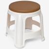 [Супермаркет] Джингдонг Хуа Кай Star стул скамеечка случайные стулья ребенка стул толстый пластиковый стул синий стул page