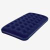 Bestway надувной матрас подушку складной кровати простыни людей надувные подушки офис обеденный перерыв кровать сон кровать (поставляется с насосом 1) 67274