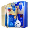 Mediheal могут быть инъекции (продукты увлажняющий уход за кожей спать Помада жа мужчины) Whirlpool Увлажняющий гель маска 10 резервуаров Lise МДС