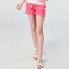Чжен Хинг хлопка девушки шорты ребенок шорты A152B Rose 100 шорты rose