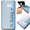 Счастливые картины мягкий тонкий ТПУ резиновый силиконовый гель Дело Чехол для Samsung Galaxy Note 7