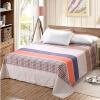 Ivy (AVIVI) листы одиночный кусок хлопок 40 саржевые листы одиночная односпальная кровать 1.2 кровать 150 210 свободный стиль кровать