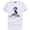 Carver Pioneer Camp Футболка мужская волком футболка белый XXL 305 062 футболка lasting dingo 6262 xxl мужская