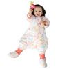 Mileyu спальные мешки для младенцев розовый 100см
