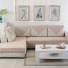[Супермаркет] Jingdong сторона если (FANROL) Главная ткань дивана подушку дивана подушки современный минималистский обычный хлопок Хаундстут 70 * 70см