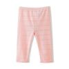 Fuluo чо Flordeer французских детской одежды для девочек сплошного цвета полых брючные лосины F6061 розовых 100 ai fuluo iflow