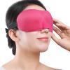 Борьба 3D-очки сон тени свет дышащие мужчины и женщины обед перерыв сна сна очки розовые красные jajalin ja142 3d дышащие сонные очки для сна сна очки черные
