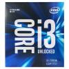 Intel (Intel) Core Duo Процессоры в штучной упаковке i3-7350K