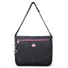 Ай Ши (OIWAS) пакет Сумка женской моды случайной сумки черных женщины новых сумочек OCK5330 ай ши  oiwas  плечо сумки женской