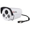 Wo Шида (woshida) 776F6Z определения массива 1200 линий камеры видеонаблюдения монитор ИК-датчик 6MM камеры видеонаблюдения spacetechnology st 2007 версия 3 объектив 3 6mm