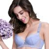 Хорошие времена открытой пряжкой беременных Бюстгальтер для кормления беременных женщин нижнее белье кружева кормящих бюстгальтер Y616005 синий 80C бюстгальтер patti belladonna белый 80c ru