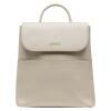 Samsonite (Samsonite) мода элегантной сумки рюкзак колледж Ветер сумка многофункционального BT1 * 35001 бежевых