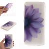 Половина цветок шаблон Мягкий тонкий резиновый ТПУ Силиконовый чехол Гель для Lenovo S90 половина цветок шаблон мягкий тонкий резиновый тпу силиконовый чехол гель для lenovo k5 note