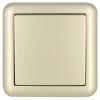 ABB переключатель гнездо панели кварто одного управления переключателем Dejing серии Gold AJ104-PG abb sh202l c40