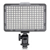 Фотостудия 176 LED Ultra Bright Dimmable On Camera Video Light для фотоаппаратов Canon и других цифровых зеркальных фотокамер neewer cn 304 304pcs led dimmable ultra high power panel digital camera camcorder video light led light for canon nikon pentax