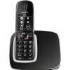 Philips (PHILIPS) DCTG490 цифровой беспроводной телефон Caller ID / DECT / голос отчетности / полное китайское меню / Handsfree (черный) брюки audrey right audrey right mp002xw1auxf