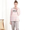 Hodohome домашняя пижама  трикотажная одежда домашняя одежда