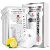 (ЛИДЕРЫ) Специальная массажная увлажняющая маска для мужчин 25 мл * 10 / коробка (увлажняющий увлажняющий уход за кожей для мужчин и женщин) gough gf увлажняющая увлажняющая маска увлажняющая маска для лица для мужчин набор для ухода за кожей для мужчин