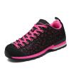 CAMSSOO походы обувь весной и летом пара моделей дышащая сеть наружная обувь противоскользящая одежда