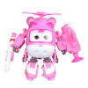 (AULDEY) Супер Летающего Man Deluxe Edition Видоизменённый робот - маленькая любовь 720914 zenfone 2 deluxe special edition