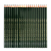 Мицубиси (UNI) 9800DX Мицубиси эскиз карандаш пакет олова 22 средства (1-8H) мицубиси паджеро 3х дверный