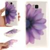 Половина цветок шаблон Мягкий тонкий резиновый ТПУ Силиконовый чехол Гель для HUAWEI enjoy 5 хондроитин 5% 30г гель