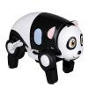 (LDCX) семейный автомобиль автоматическая деформация заводной игрушки детские игрушки Мэн Мэн Ван -5102