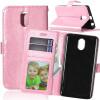 Pink Style Classic Flip Cover с функцией подставки и слотом для кредитных карт для Lenovo VIBE P1M red style classic flip cover с функцией подставки и слотом для кредитных карт для lenovo vibe x3
