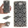 Тотем цветы шаблон Мягкий тонкий ТПУ Резиновая крышка силиконовый гель чехол для HUAWEI Y5 II смартфоны huawei y5 2017 grey