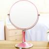 [Jingdong супермаркет] Риччи 8 дюймов высокой четкости большого зеркала на стороне зеркала рабочего стола 3 суб-увеличение сторона 360 ° вращение белый