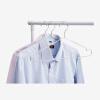 Ou Runzhe стойки из нержавеющей стали сплошные 30 только нагруженные нижние белье нескользящие вешалки
