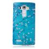 Цветения сливы картины мягкий тонкий TPU резиновая крышка силиконовый гель чехол для LG G5 чехлы для телефонов with love moscow силиконовый дизайнерский чехол для lg g5 макаронс