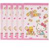 Обширный (Guangbo) привет kitty16K40 страница ноутбук дневник / ноутбук канцелярские шесть суб установленной Hello Kitty KT81004