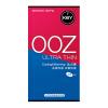 KEY OOZ презерватив 10 шт. секс-игрушки для взрослых chisa секс игрушки для взрослых кольцо для мужчин 10 шт
