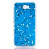Цветения сливы картины мягкий тонкий TPU резиновая крышка силиконовый гель чехол для HUAWEI Y5 II смартфоны huawei y5 2017 grey