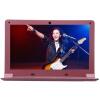 Deffad-A17G Ультра-тонкий ноутбук 11.6 inch офис развлечения SSD32G deffad g9 факультативный 11 6 дюймов сенсорный ноутбук очень четырехъядерных портативный ноутбук оборот два в одном