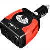 Bestek 150W Power Inverter Автомобильный выходный конвертер Peak 360W с 3,1-литровым USB-портом для зарядки 12V DC для AC Car Converter Adapter 300w 300 watt sine wave power inverter dc 12v to ac 220 240v converter