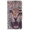 Puma Дизайн PU кожа флип кошелек карты держатель чехол для HUAWEI P8 Lite huawei p8 lite