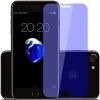Отправить стальное синее яблоко 7plus телефона фильм стеклянной пленку без полноэкранного Blu-Ray анти-СПИД iphone7plus 5,5 дюйма пассажиры blu ray