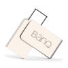 BanQ MX USB Flash Drive (USB3.0 + Type-C 3.1 с двойным использованием) Память OTG Smart Phone MINI Stick usb flash drive