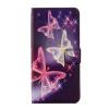 Магия Бабочка Дизайн Кожа PU откидная крышка бумажника карточки Дело держатель для Huawei чести 6X дело чести или звезда бенгалии