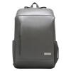 Samsonite (Samsonite) Корейский тенденция плечо мешок 14 дюймов мода кожа коровы рюкзак для отдыха и бизнеса компьютерные сумки мужчины и женщины путешествуют мешок BT0 * 01001 синий